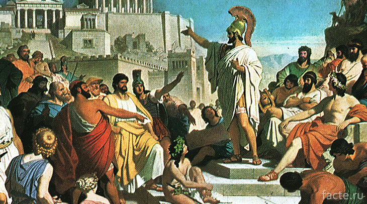 Римские путешественники