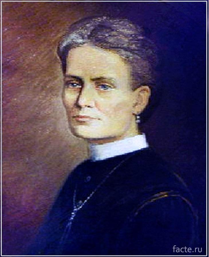 Елена Молоховец