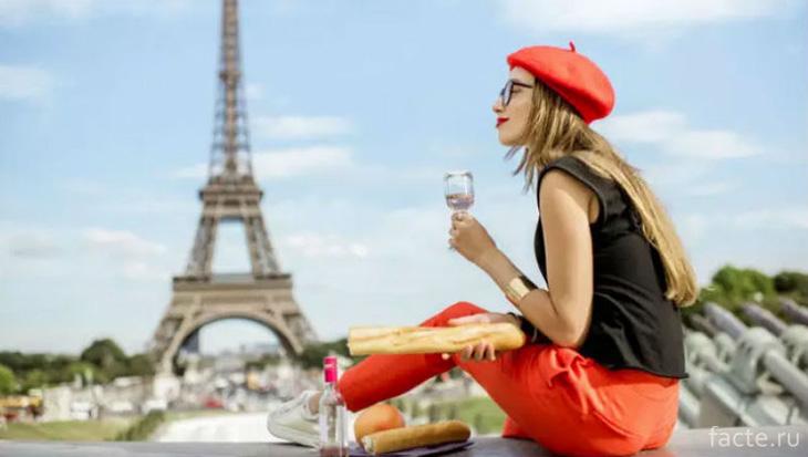 Что не стоит делать, путешествуя по Франции