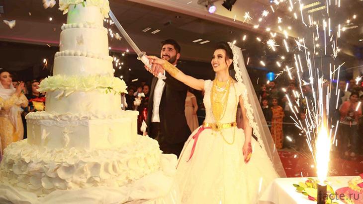 Особенности свадьбы