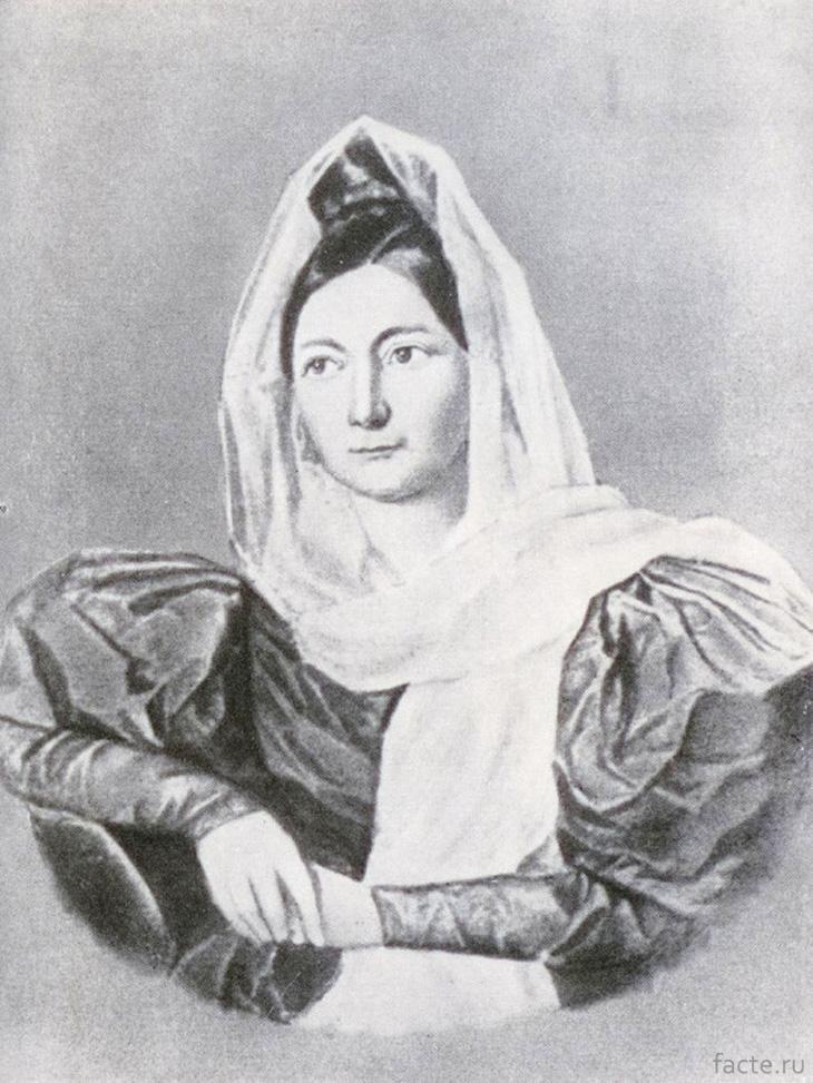 Екатерина Сергеевна Лунина
