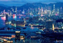Дубай-Гонконг