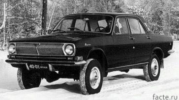 ГАЗ-2495