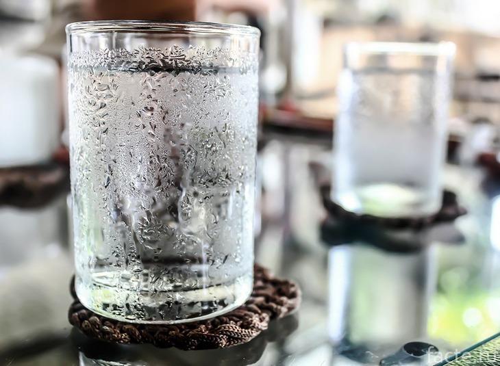 Ледяная вода