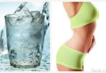 Ледяная вода для похудения