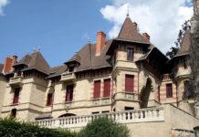 Дом Луи Мантена
