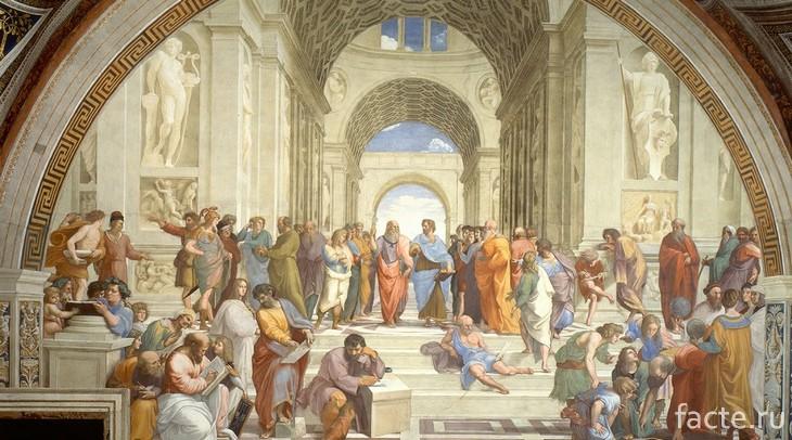 Архимедов огонь