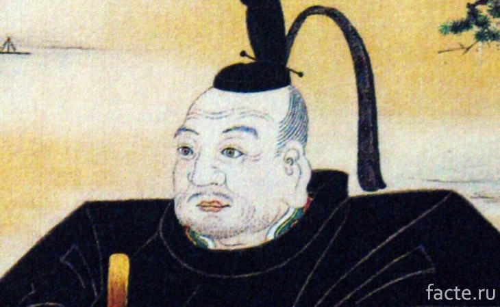 Токугава
