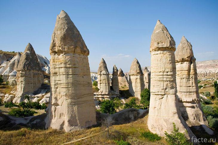 Худу Турция