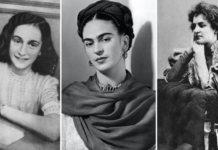 Женские дневники