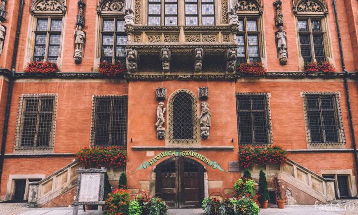 Старейший ресторан Европы