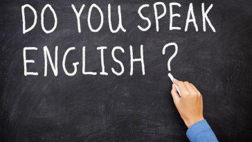 ошибки в английском