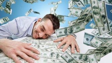 финансовый успех