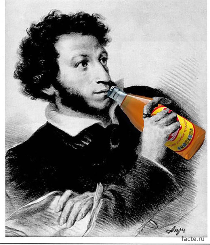 Лимонад и искусство