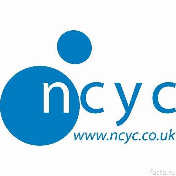 Логотип NCYC