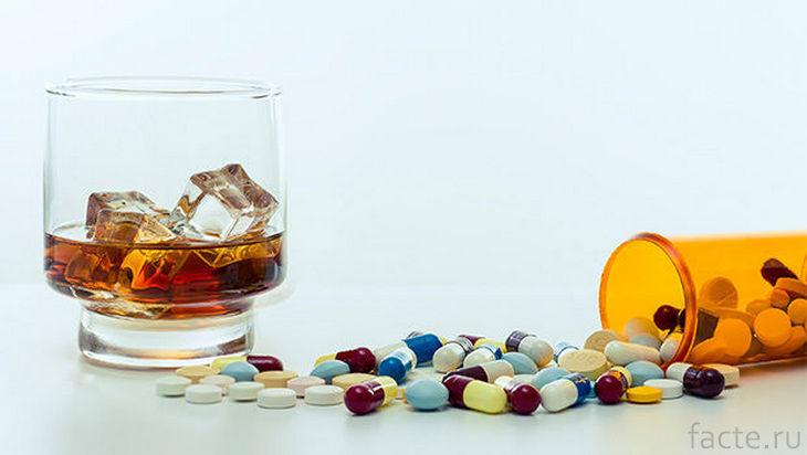 Опьяняющие таблетки