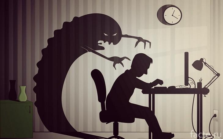 Страх или фобия?