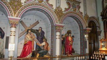 Часовня Св. Антония