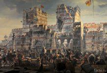 Сражение под Константинополем