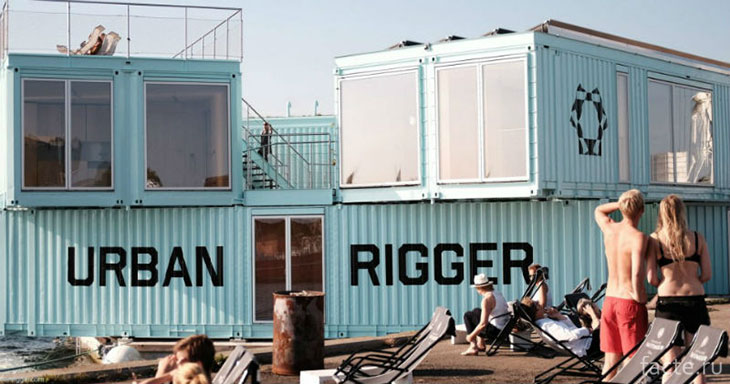 Urban Riggers