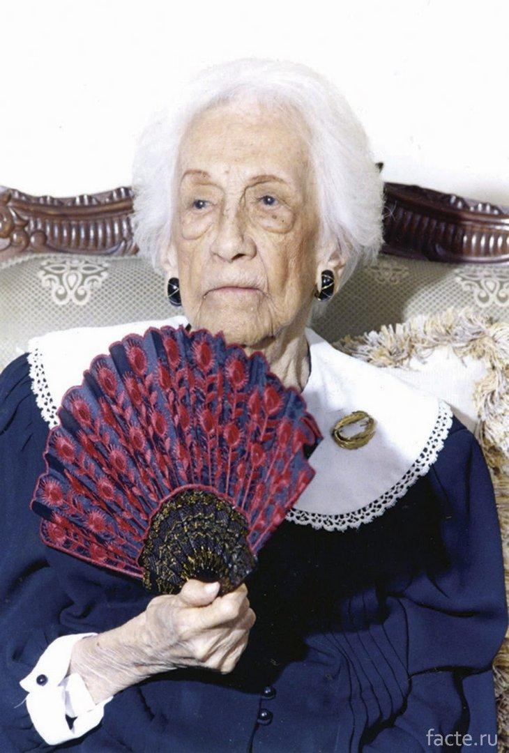 Мария Каповилья