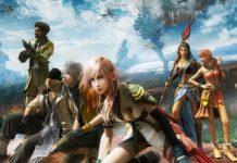 Final Fantasy1