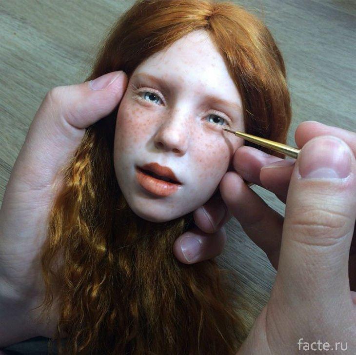 Кукла - 3
