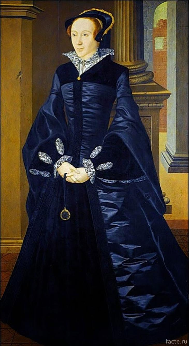 Мария-Тюдор