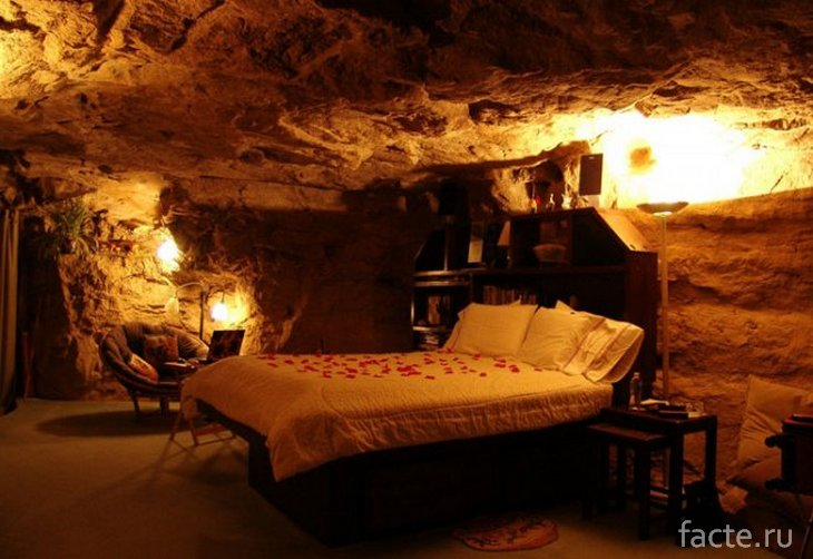 Kokopelli's Cave Bed and Breakfast
