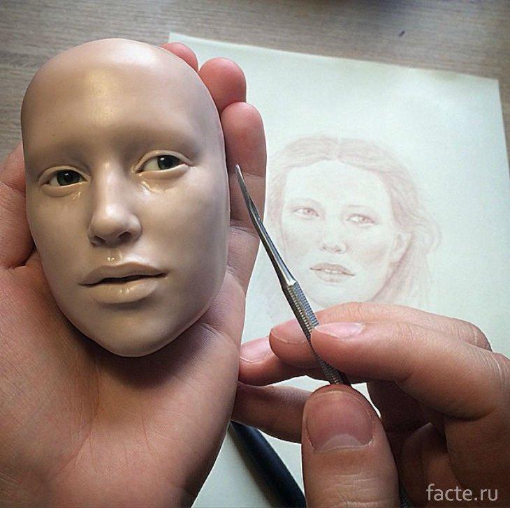 Кукла - 4