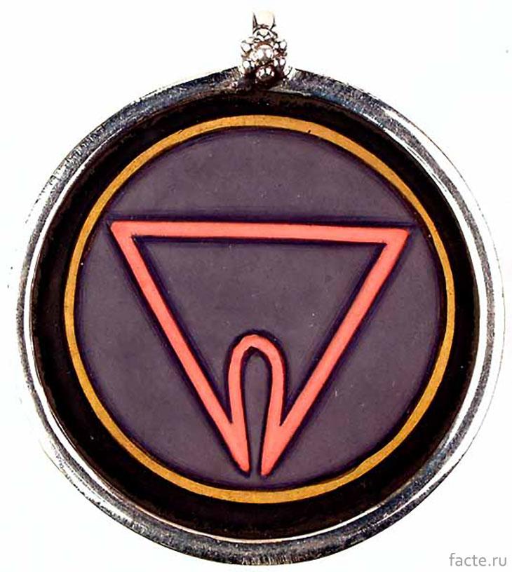 Индийский-символ-«йони»