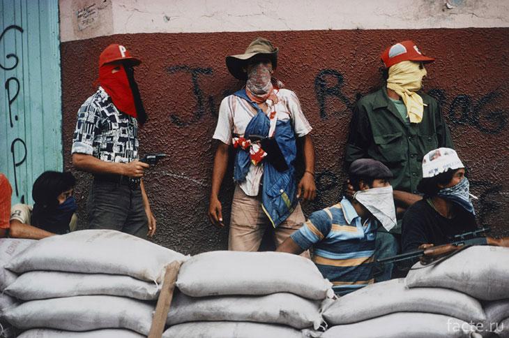 Никарагуа, 1978