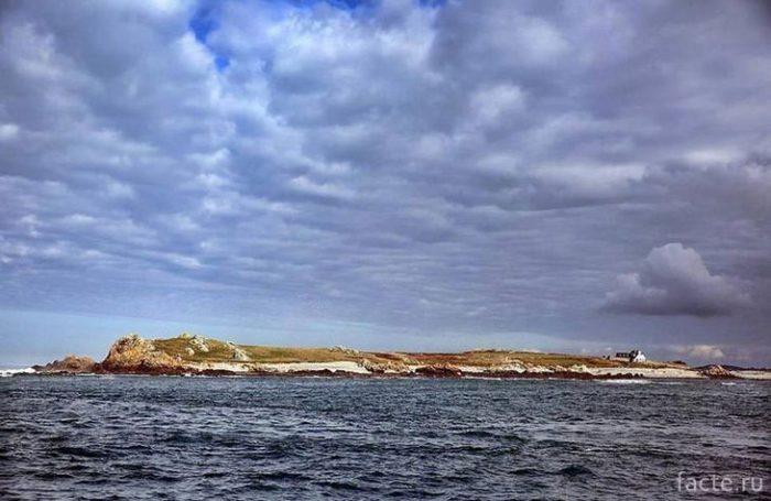 Остров Лиху