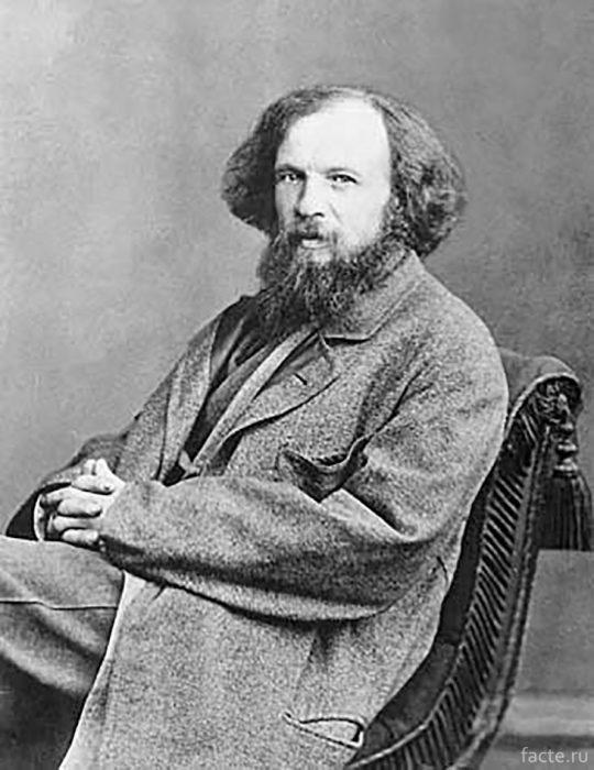 Фотопортрет-Д.И.-Менделеева-в-1861-году