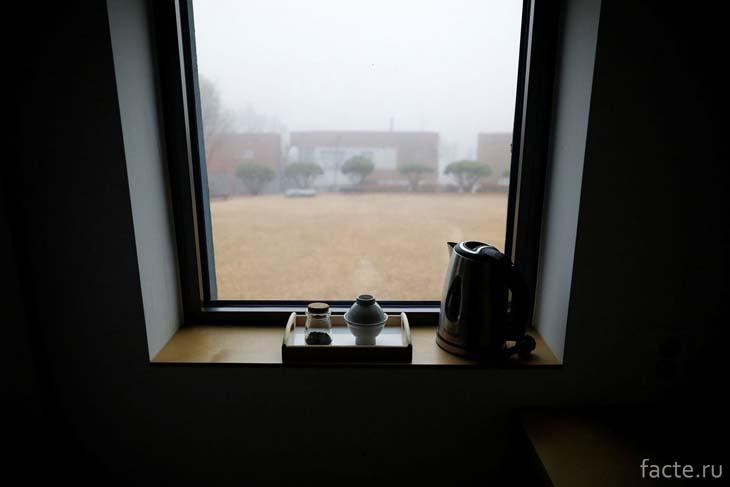 Окно камеры