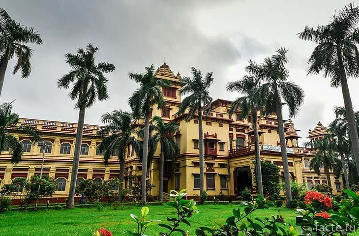 Бенаресский индуистский университет