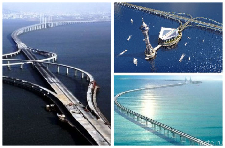 Мост-Ханчжоу-Бей