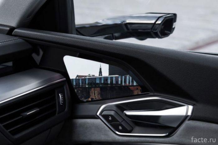 Автомобильные-зеркала