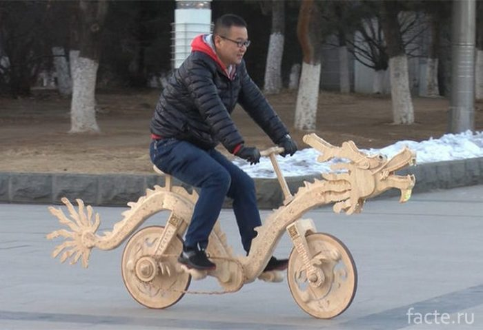Велосипед 1