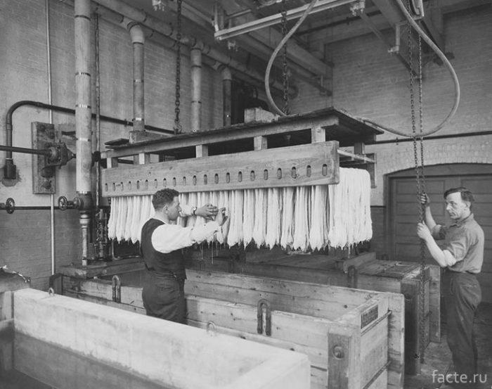 Изготовление пасты