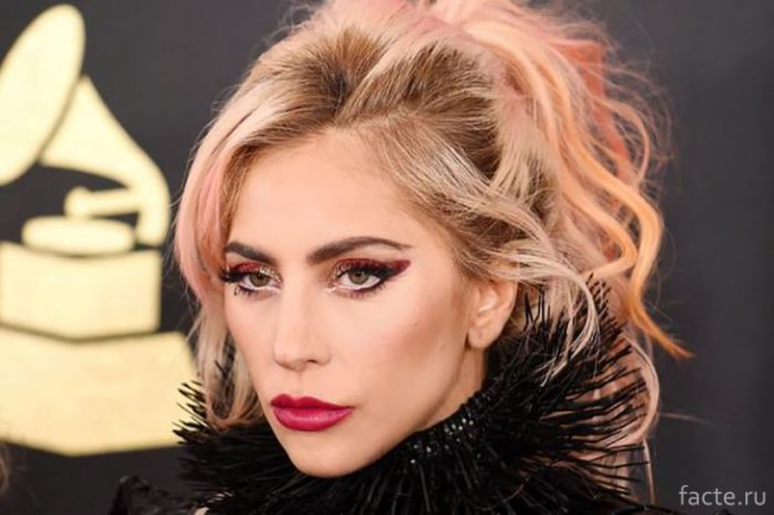 Леди-Гага