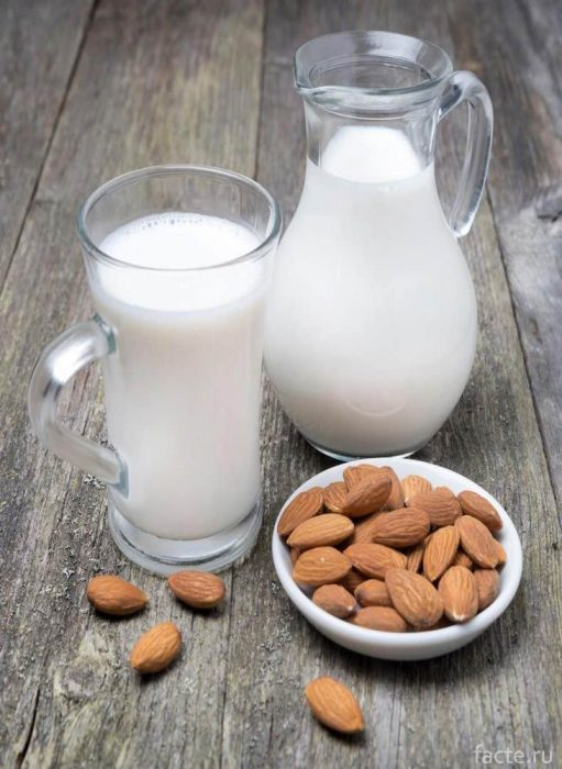 Молоко 4