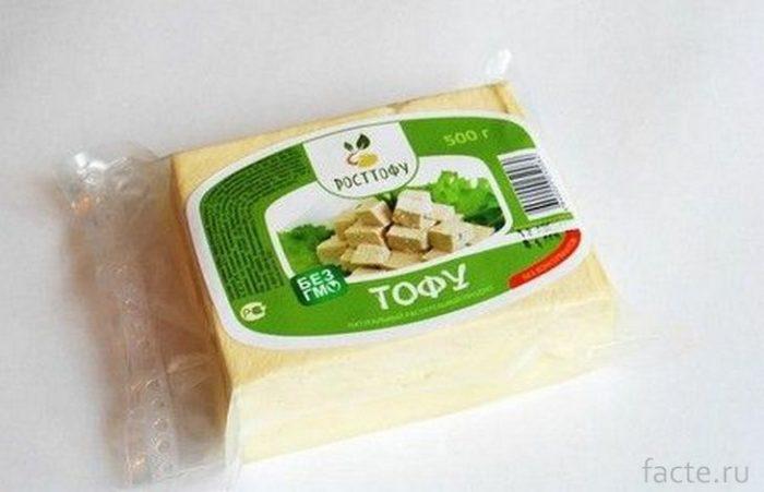 Тофу 4