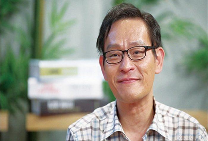 Ким Унг-Йонг