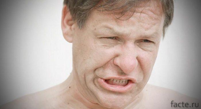 Синдром Турета