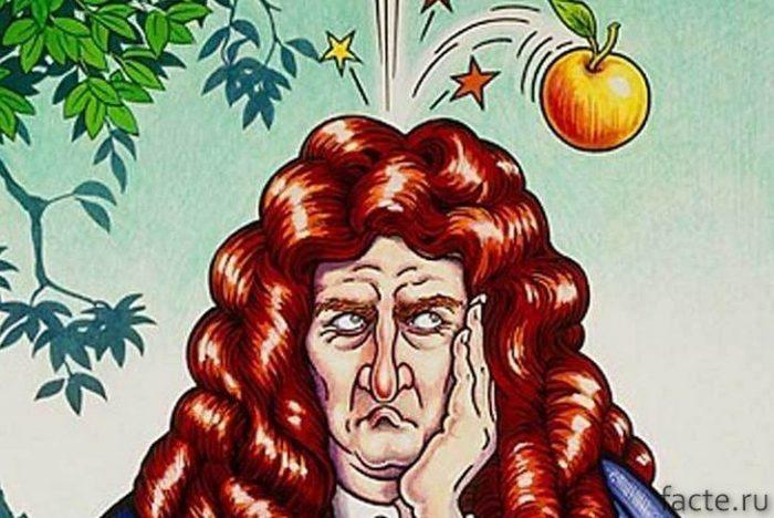 Ньютон