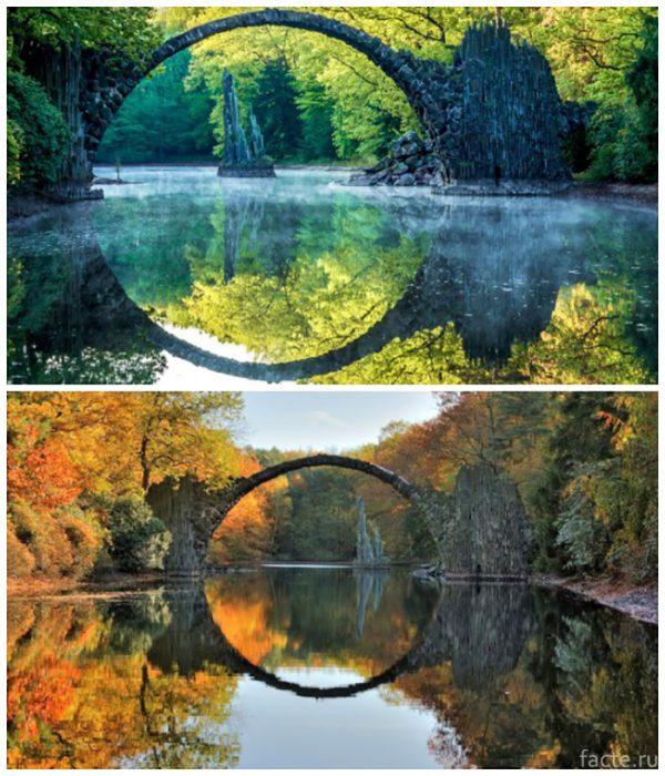 Мост-Ракотцбрюке-(Германия)