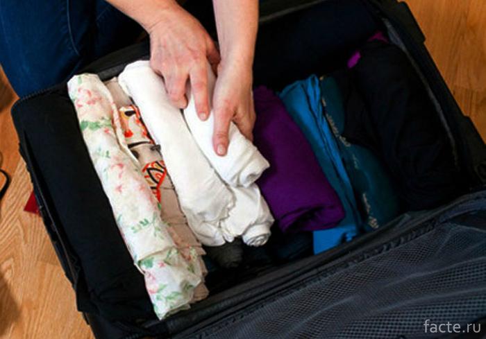 Компактно-укомплектованный-чемодан