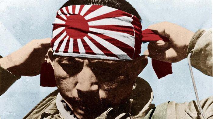 Такидзиро Ониси - «отец камикадзе»