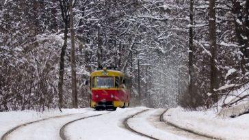 краснодар трамвай